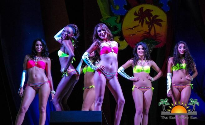 Costa Maya Pageant Mexico Guatemala Nicaragua-27