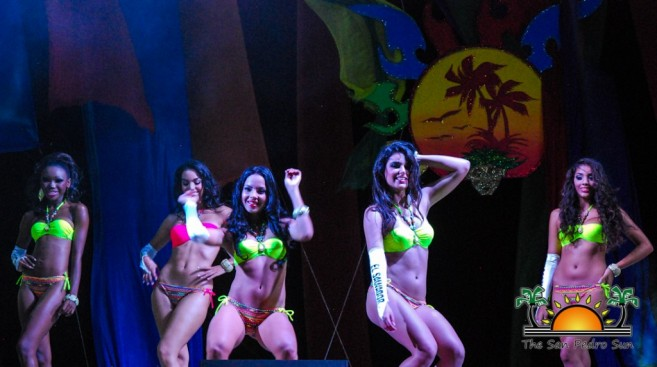 Costa Maya Pageant Mexico Guatemala Nicaragua-29