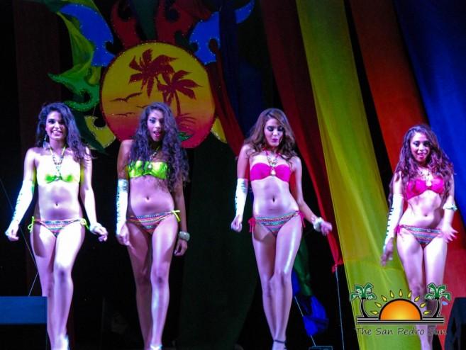 Costa Maya Pageant Mexico Guatemala Nicaragua-31