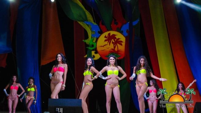 Costa Maya Pageant Mexico Guatemala Nicaragua-32