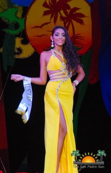 Costa Maya Pageant Mexico Guatemala Nicaragua-42