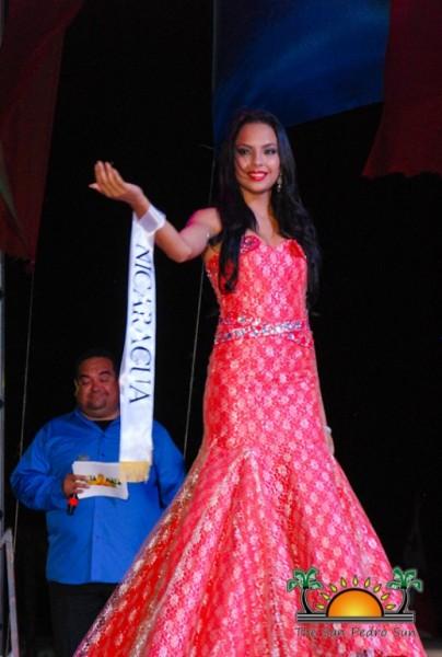 Costa Maya Pageant Mexico Guatemala Nicaragua-47