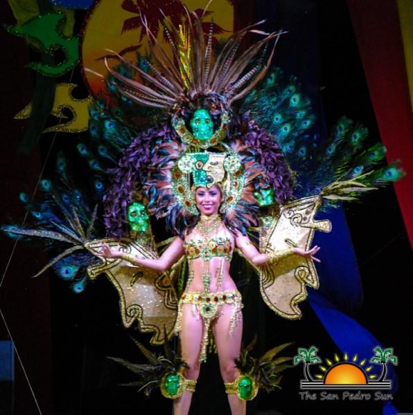 Costa Maya Pageant Mexico Guatemala Nicaragua-59