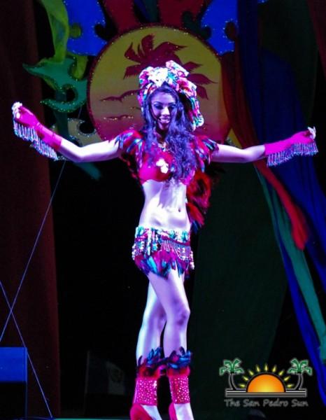 Costa Maya Pageant Mexico Guatemala Nicaragua-61