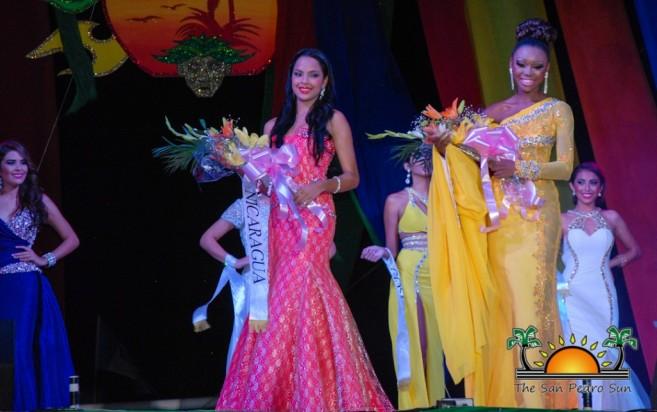 Costa Maya Pageant Mexico Guatemala Nicaragua-8