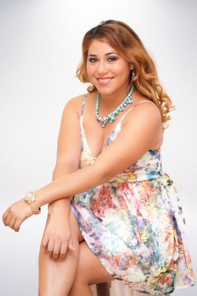 Maria Elma Gonzalez