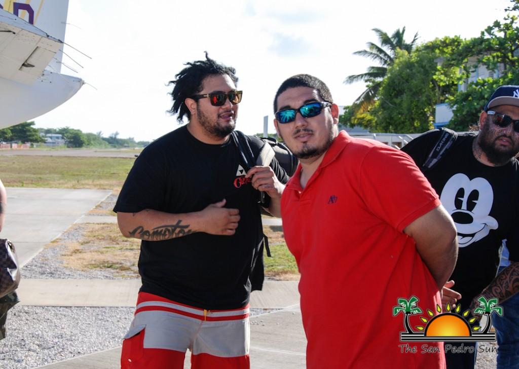 J Boog 2014 Reggae singer J...