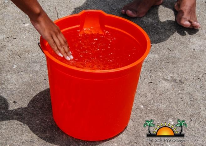 Jorge ALS Ice Bucket Challenge-1