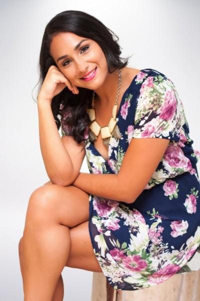 Michelle Nunez