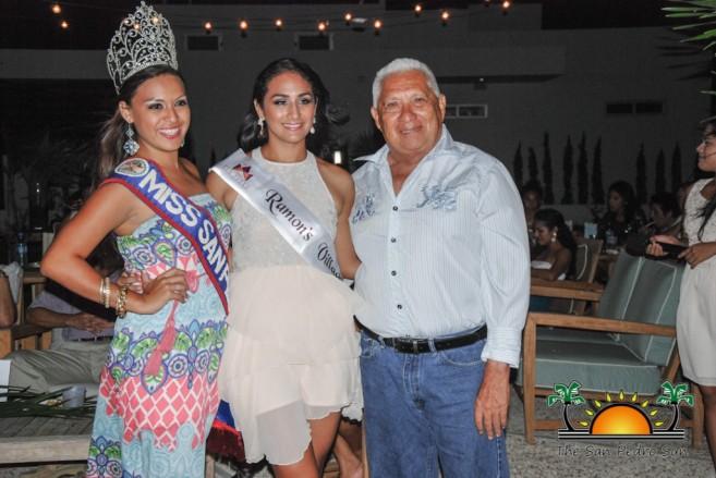 Miss San Pedro Sashing-2