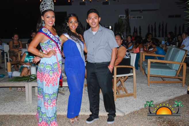Miss San Pedro Sashing-3