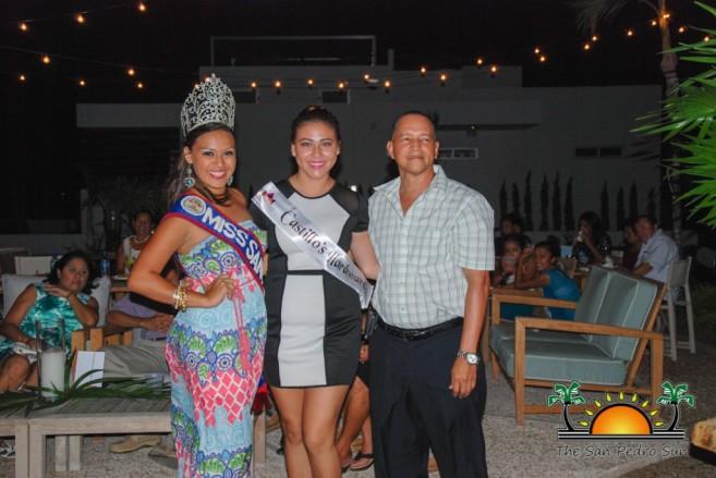 Miss San Pedro Sashing-4