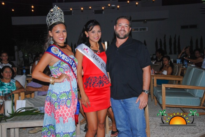 Miss San Pedro Sashing-5