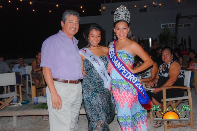 Miss San Pedro Sashing-6