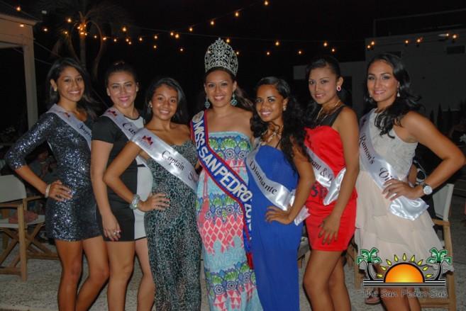 Miss San Pedro Sashing-7