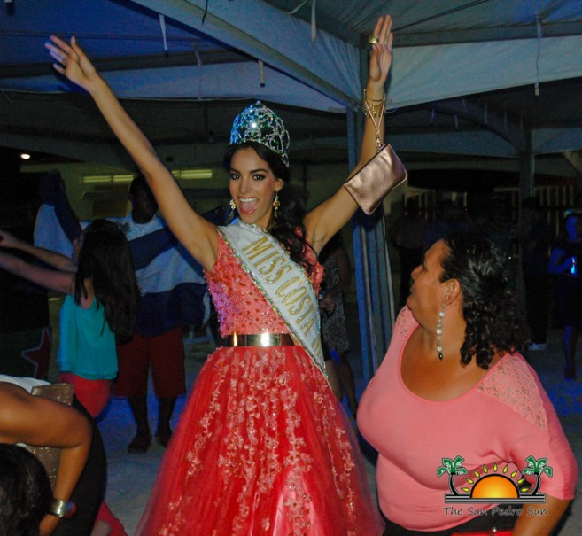 Reina De La Costa Maya Pageant-51