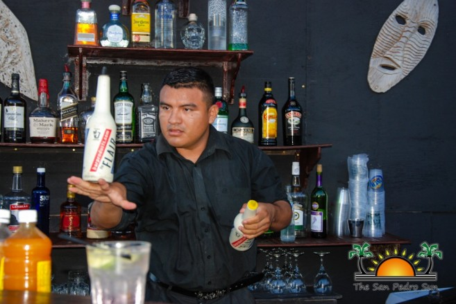 Bartending Course Institute of Mixology Kama Lounge-8