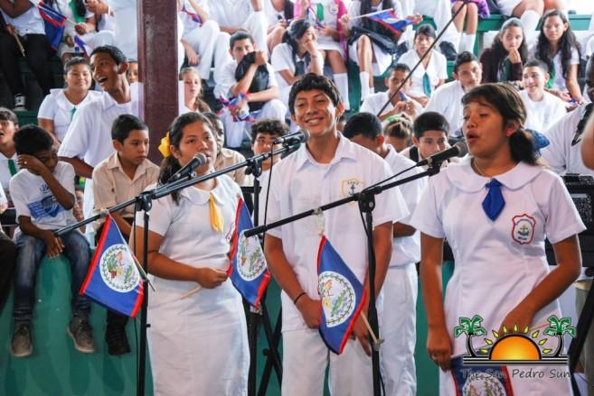 Children's Rally SPHS September Celebrations-11