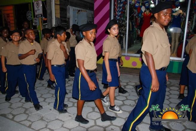 Fire Engine Parade 2014 September Celebrations-3