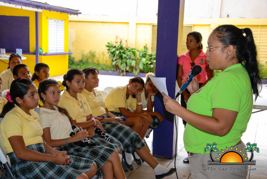 International Literacy Day San Pedro-5
