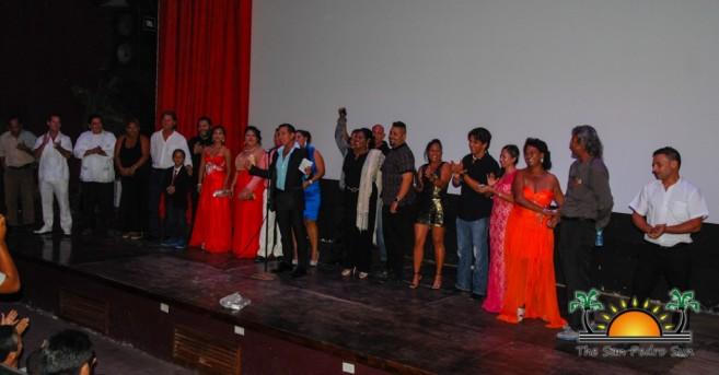 La Isla Bonita Telenovela Red Carpet Premiere-28