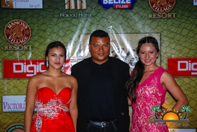 La Isla Bonita Telenovela Red Carpet Premiere-29
