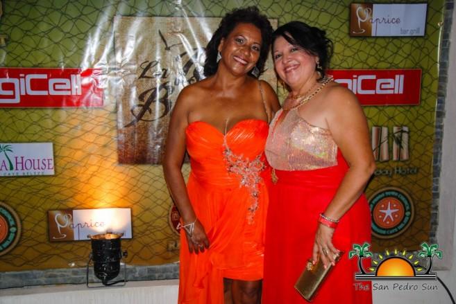 La Isla Bonita Telenovela Red Carpet Premiere-32