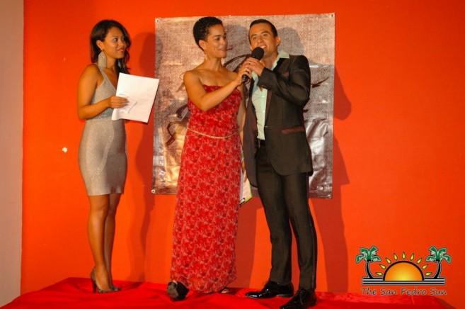 La Isla Bonita Telenovela Red Carpet Premiere-46