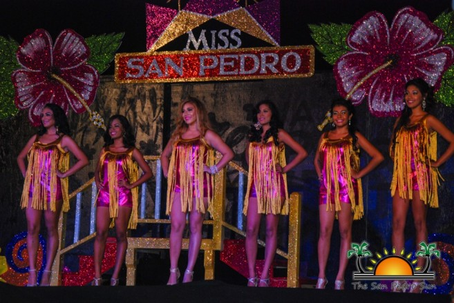 Miss San Pedro Pageant September Celebrations-3
