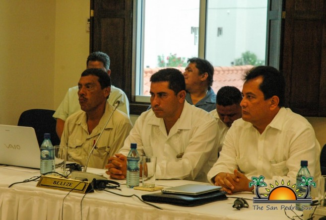 SICA Agriculture Ministers-4