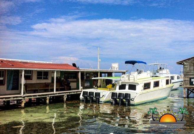San Pedro Belize Express-1