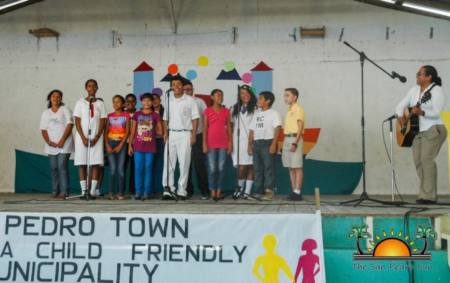 San Pedro Town Child Friendly Municipality-9