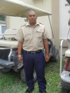 39 PC Oscar Ramirez