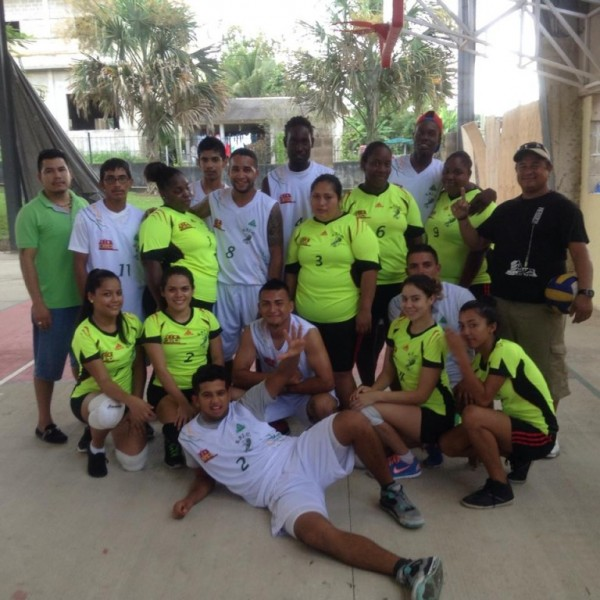 42 SPJC Volleyball teams