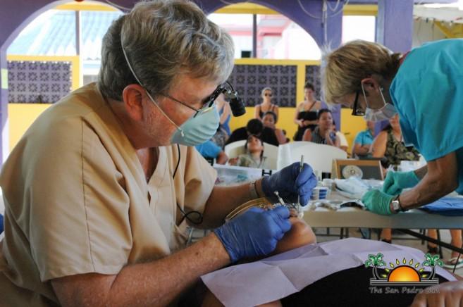 Belize Mission Project 2014-10