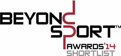 Beyond Sport Awards Shortlist 2014 Logo