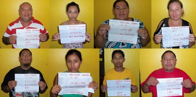 Campos-Family