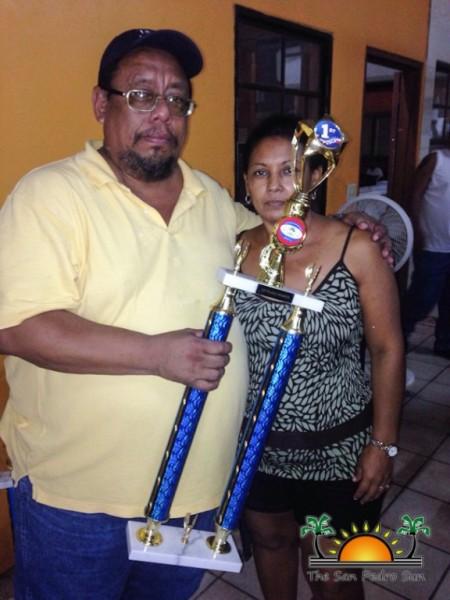 Darts Tournament San Pedro Champions-3
