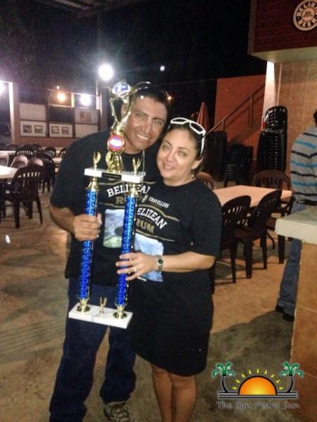Darts Tournament San Pedro Champions-4
