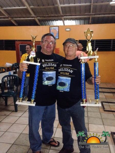 Darts Tournament San Pedro Champions-6