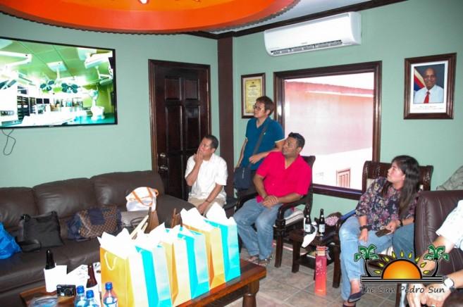 Taiwan Delegation Visits San Pedro Mayor-2