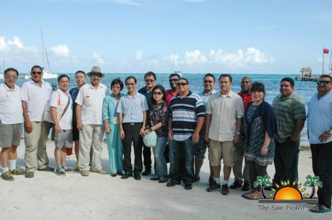 Taiwan Delegation Visits San Pedro Mayor-4