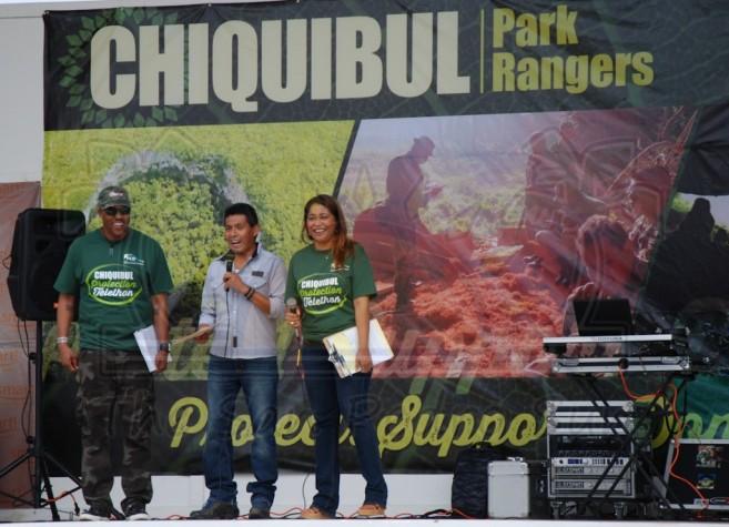 Telethon for Chiquibul Forest Rangers-4