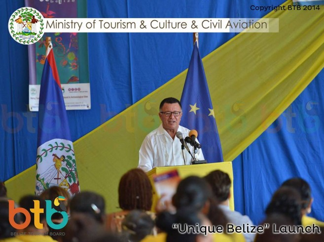 Unique Belize Launch-3