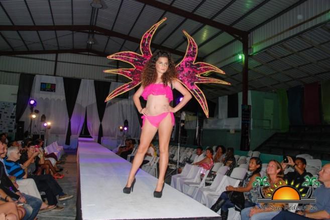 2014 Belize Fashion Week-15