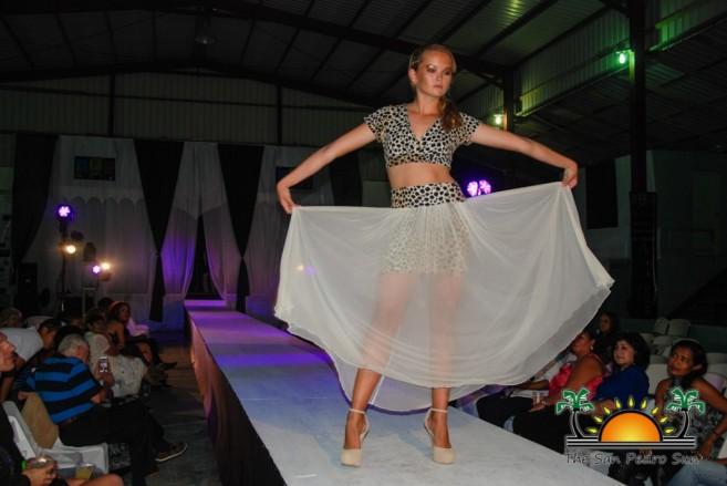 2014 Belize Fashion Week-9