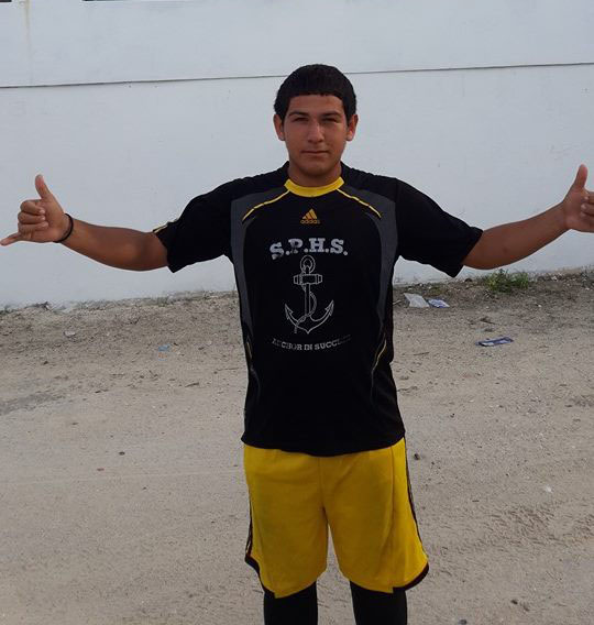 43 Belize U-17 National Team- Chapo-web