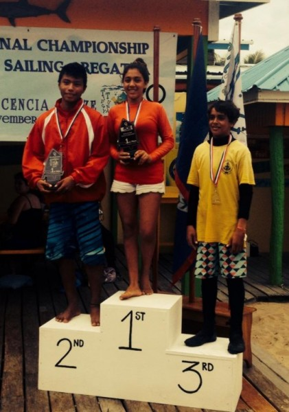 44 National Sailing Regatta-2