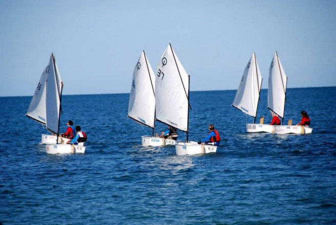 44 National Sailing Regatta-3
