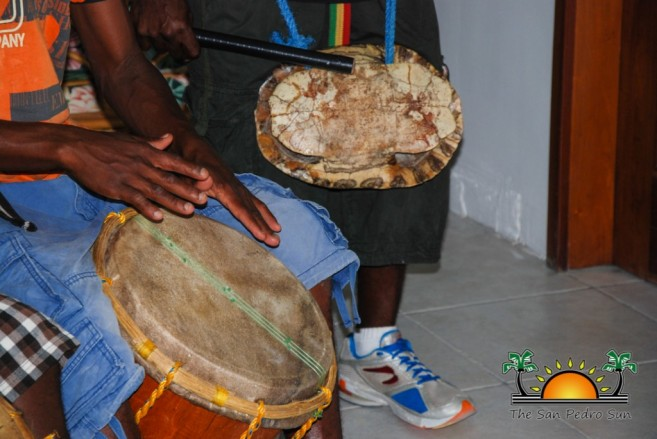 Garifuna Drumming Business Entertainment-6